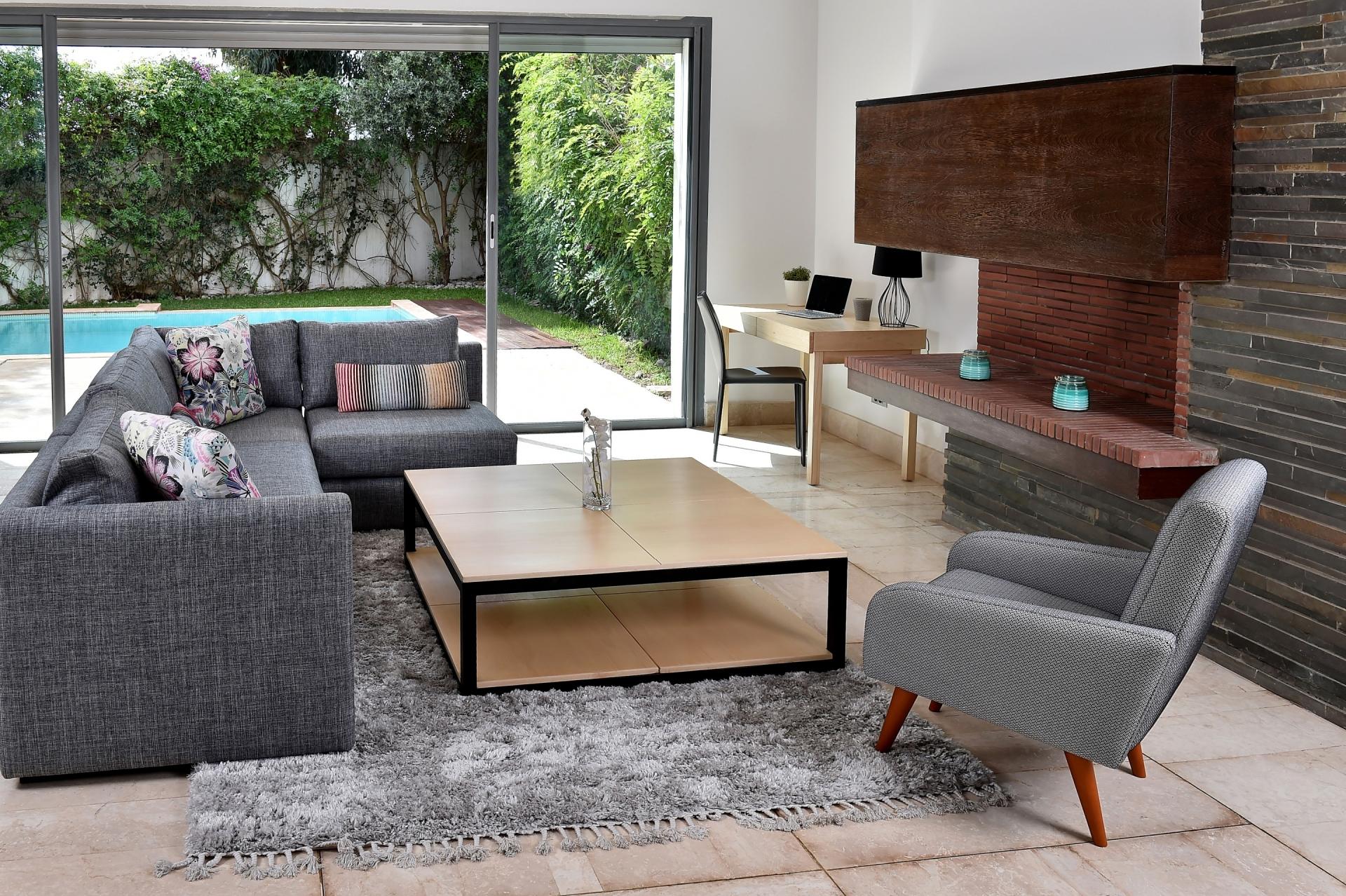 bureau bois clair mi furniture. Black Bedroom Furniture Sets. Home Design Ideas