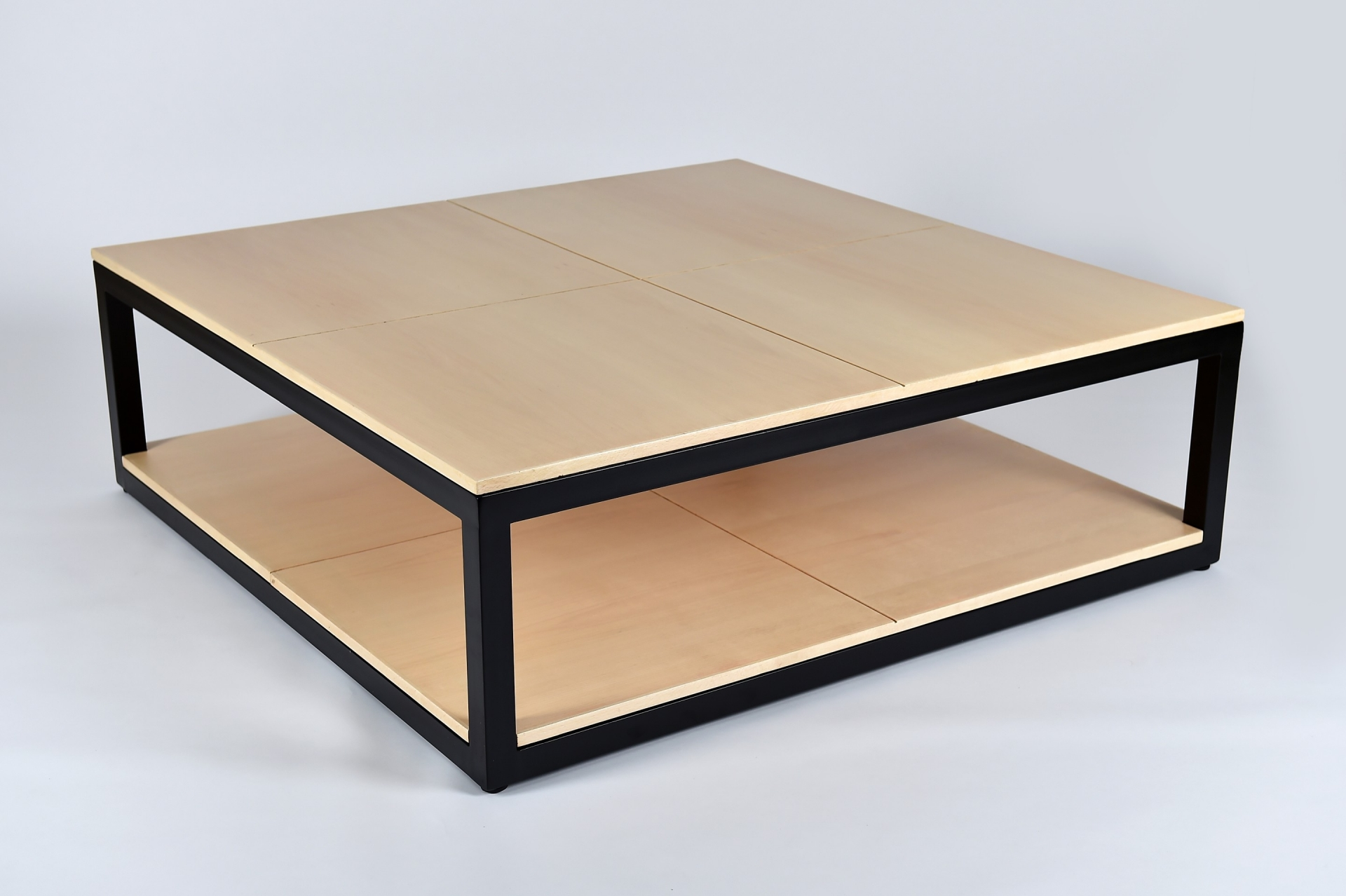 Square Design Coffee Table Mi Furniture